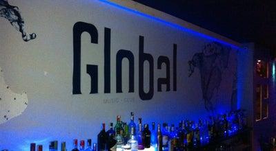 Photo of Deli / Bodega Global Music Club at Primer De Maig, 7, Sitges 08870, Spain