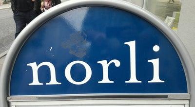Photo of Bookstore Norli Bokhandel at Universitetsgata 20-24, Oslo 0162, Norway