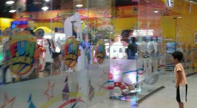 Photo of Arcade WOF (World of Fun) at Sm Lipa, Ayala Nationa Highway, Lipa City 4217, Philippines
