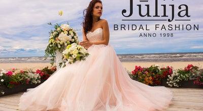 Photo of Bridal Shop Kāzu salons Jūlija Wedding shop at Avotu Iela 25, Riga LV-1011, Latvia