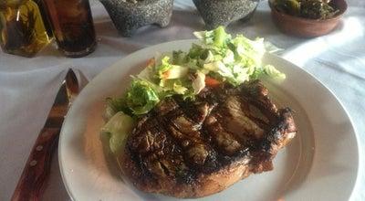 Photo of Mexican Restaurant Asador La Vaca Argentina at Allende Nte #1240, Saltillo 25000, Mexico