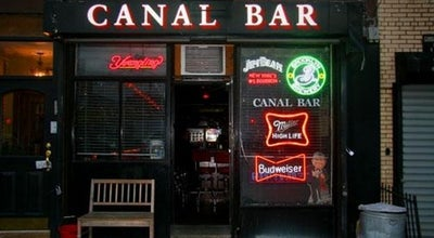 Photo of Other Venue Canal Bar at 270 3rd Ave, Brooklyn, NY 11215, United States