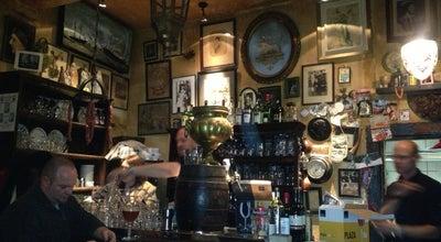 Photo of Pub Het Goudblommeke in Papier / La Fleur en Papier Doré at Cellebroersstraat 53 Rue Des Alexiens, Bruxelles / Brussel 1000, Belgium