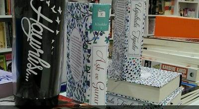 Photo of Bookstore Beyaz Kitapevi at Krempark Avm, Düzce 81000, Turkey