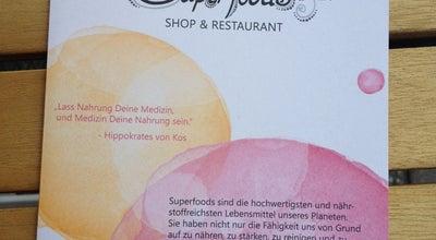 Photo of Restaurant Dancing Shiva Superfoods at Neubaugasse 58, Vienna 1070, Austria