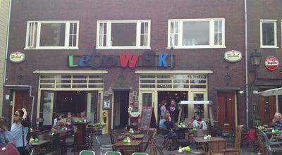 Photo of Bar Grand cafe Lebowski at Domsquare, Utrecht, Netherlands