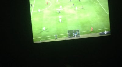 Photo of Arcade Ada Playstation Cafe at Turkey