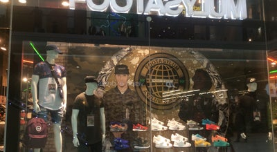 Photo of Shoe Store Footasylum at Westfield London, Hammersmith W11, United Kingdom