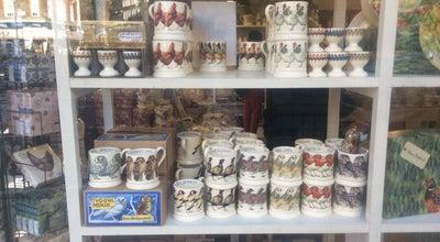 Photo of Furniture / Home Store Emma Bridgewater at 81a Marylebone High St, Westminster W1U 4QL, United Kingdom