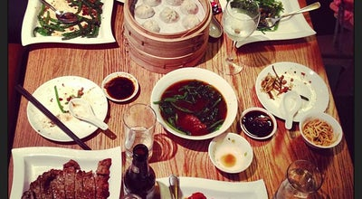 Photo of Chinese Restaurant Din Tai Fung at Latitude Tower World Square 644 George St, Sydney, Ne 2000, Australia