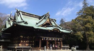 Photo of Shrine 三嶋大社 at 大宮町2-1-5, 三島市 411-0035, Japan