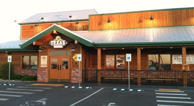 Photo of Steakhouse Texas Roadhouse at 845 N Columbia Center Blvd, Kennewick, WA 99336, United States