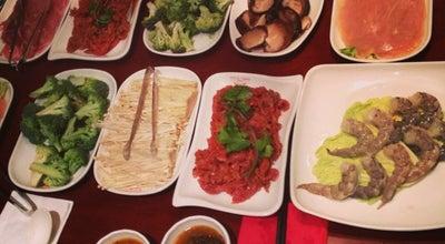 Photo of Chinese Restaurant Mala Tang at 3434 Washington Blvd, Arlington, VA 22201, United States