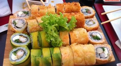 Photo of Sushi Restaurant Sushi & Flowers at Santiago Del Apostol 4063, La Serena, Chile