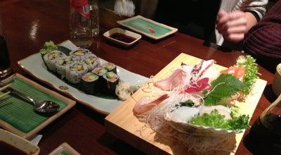 Photo of Sushi Restaurant Tanuki Japans Eetcafé at Willem Van Weldammelaan 41, Amstelveen 1082 KT, Netherlands