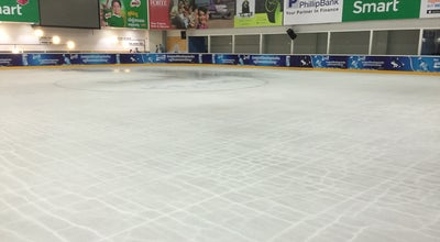 Photo of Roller Rink Ice Park, Aeon at Cambodia