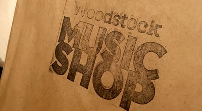 Photo of Tourist Attraction Woodstock Music Shop at 6 Rock City Rd, Woodstock, NY 12498, United States