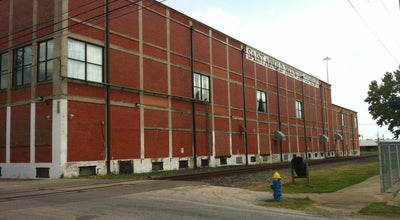 Photo of Brewery Saint Arnold Brewing Company at 2000 Lyons Ave, Houston, TX 77020, United States