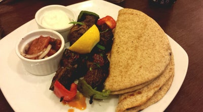 Photo of Greek Restaurant Cyma at Level 4, Trinoma Mall, Quezon City, Philippines