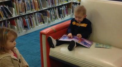 Photo of Other Venue North Natomas Library at 4660 Via Ingoglia St, Sacramento, CA 95835