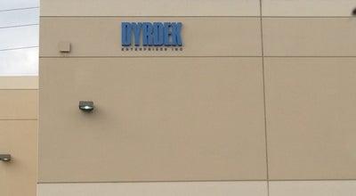 Photo of Office Dyrdek Enterprises (Fantasy Factory) at 777 S Mission Rd, Los Angeles, CA 90023, United States