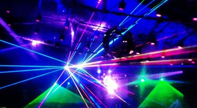 Photo of Nightclub Patrick Miller at Mérida 17, Cuauhtémoc 06700, Mexico