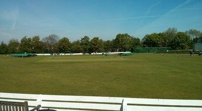 Photo of Nightclub Old Hill Cricket Club at Haden Park Road, Cradley Heath B64 7HF, United Kingdom