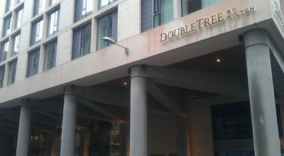 Photo of Hotel DoubleTree by Hilton Hotel London -Tower of London at 7 Pepys Street, London EC3N 4AF, United Kingdom