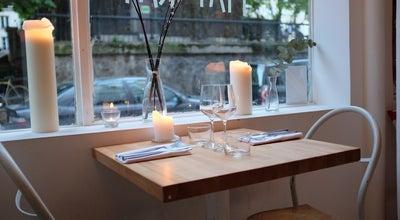 Photo of French Restaurant Hai Kai at 104 Quai De Jemmapes, Paris 75010, France