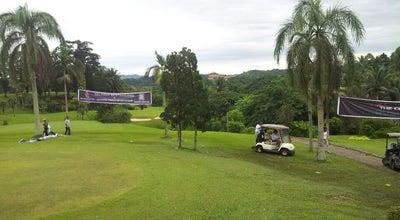 Photo of Arcade Bukit Tanah Merah Golf Course at Jalan Raya Samarinda-bontang Km.21, Samarinda, Indonesia