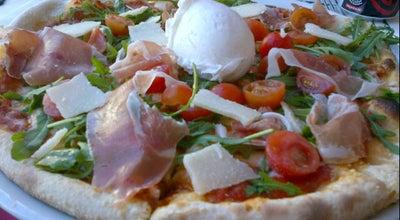 Photo of Pizza Place Mammamia at C. Pallars, 230, Barcelona, Spain