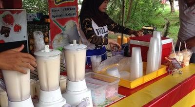 Photo of Cocktail Bar Coconut Shake Matahari at Taman Matahari Height, Seremban, Malaysia