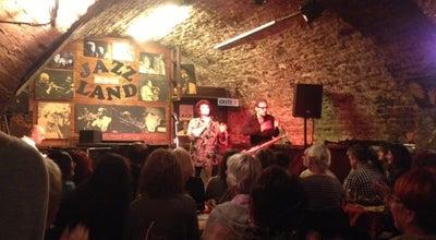 Photo of Jazz Club Jazzland at Franz Josefs-kai 29, Wien 1010, Austria
