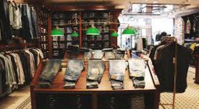 Photo of Men's Store Volt at Stockholm, Sweden