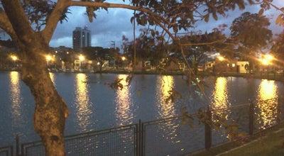 Photo of Other Great Outdoors Lago dos Patos at Praça Cícero Miranda, Guarulhos 07074-041, Brazil