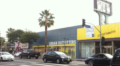 Photo of Clothing Store Urban Outfitters Surplus at 14608 Ventura Blvd, Sherman Oaks, CA 91403, United States