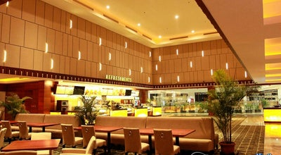 Photo of Movie Theater Centre Point XXI at Centre Point Mall Level 3a, Medan 20231, Indonesia