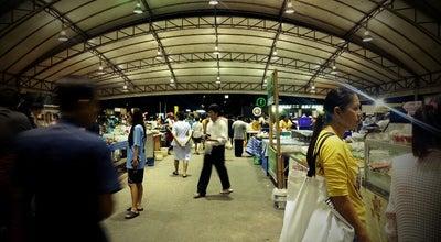 Photo of Farmers Market ตลาดเกษตร มอ. (PSU Kaset Market) at Prince Of Songkla University, Hat Yai 90112, Thailand
