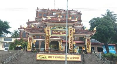 Photo of Museum Phu Quoc Museum at Vietnam