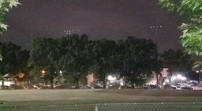 Photo of Baseball Field Gunston Park Softball Field at 1401 28th St S, Arlington, VA 22206, United States
