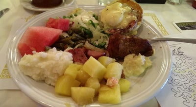 Photo of Breakfast Spot JJ's Cafe at 10233 E Northwest Hwy, Dallas, TX 75238, United States