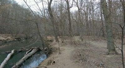 Photo of Trail Rock Creek Valley Trail at Rock Creek Park, Washington, DC 20012, United States