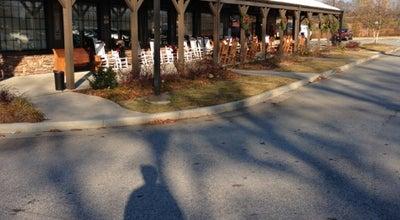 Photo of American Restaurant Cracker Barrel at 301 Exchange Way, Braselton, GA 30517, United States