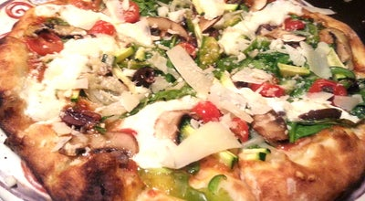 Photo of Italian Restaurant Bono Pizza at 1420 Presidential Dr, Columbus, OH 43212, United States