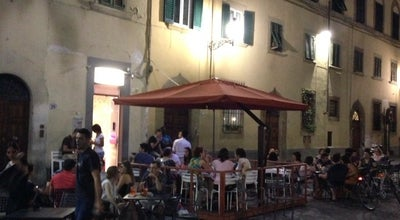 Photo of Cafe PopCafe at Piazza Santo Spirito 18/a R, Florence 50125, Italy