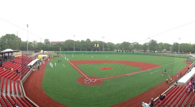 Photo of Baseball Field Kokomo Municipal Stadium at 400 S Union St, Kokomo, IN 46901, United States