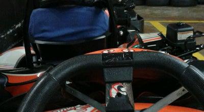 Photo of Racetrack Fórmula Kart at Costa Rica