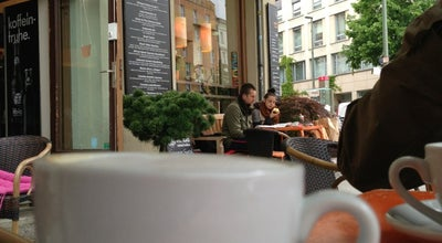 Photo of Cafe Impala Coffe at Schoenhauser Allee No. 173, Berlin 10119, Germany