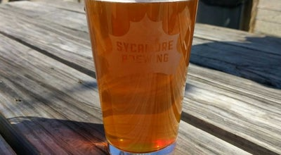 Photo of Brewery Sycamore Brewing at 2161 Hawkins St, Charlotte, NC 28203, United States