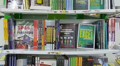 Photo of Bookstore Toko Buku Togamas at Jalan Dr. Moewardi No. 21, Surakarta 57141, Indonesia